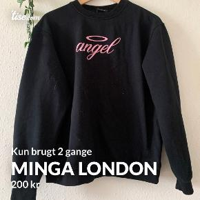 Minga London sweater