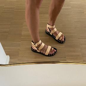 Isabel Marant sandaler