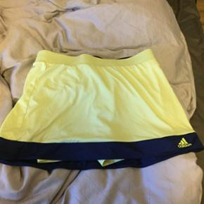 Adidas tennis nederdel, strS
