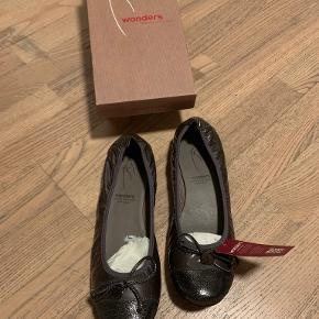 Wonders sko & støvler
