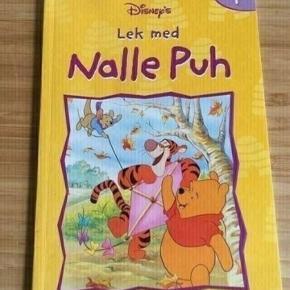 Lek med Nalle puh Peter plys på svensk -fast pris -køb 4 annoncer og den billigste er gratis - kan afhentes på Mimersgade. 2200 - sender gerne hvis du betaler Porto - mødes ikke andre steder - bytter ikke