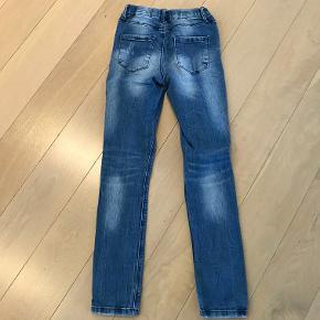 Slim jeans fra LMTD