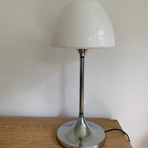 Bordlampe