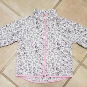 Fleece bluse str 86/92 Fra H&M Gmb men i den gode ende. Flot stand.