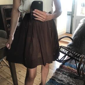 Yves Saint Laurent nederdel