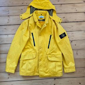 "Stone Island ""30 Anni"" Raso-R jacket with dutch inner part.  AW 2012  Size: XL  Perfect used condition  Price: 2600 dkk incl shipping"