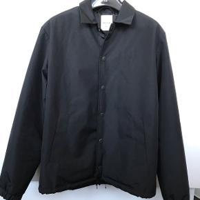 Wood Wood Keal Jacket - Unfollow print  Byd løs - sælges til højest bydende.