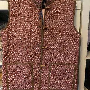Line Sander vest