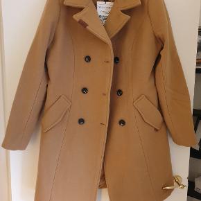 MARIKOO frakke