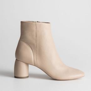 Støvler fra Other Stories i rigtig fin stand