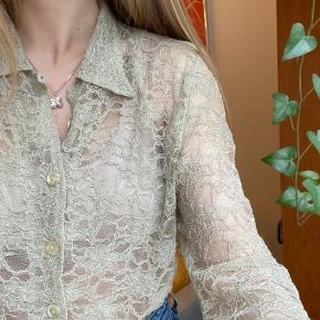 Ze-Ze Skjorte