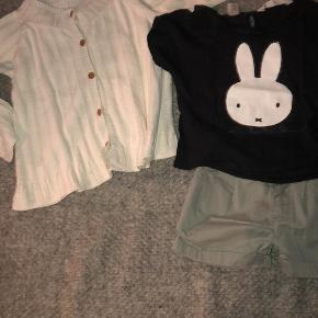 Norlie tøjpakke