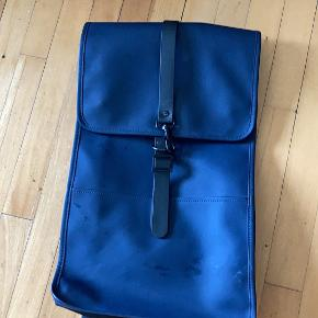 RAINS rygsæk
