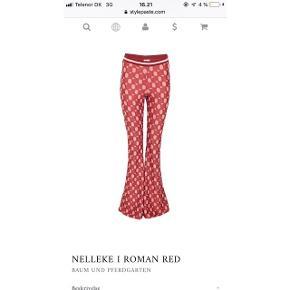 Sælger disse fine smukke bukser, de er str 38. Nypris 1599,- Byd og vi ser på det ❤️