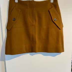 Ivalu nederdel