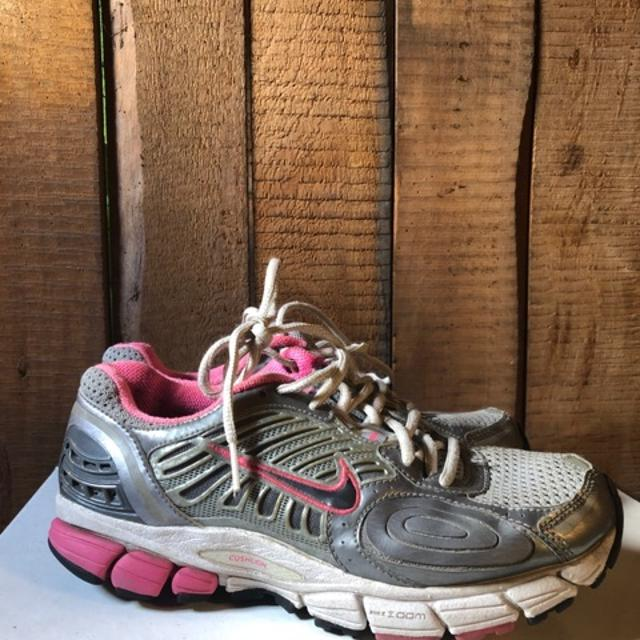 Fitnesssko, Nike, str. 37,5 Super fede Nike sko. Det er en