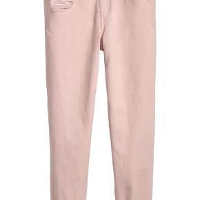 Boyfriend jeans - fejler intet :)