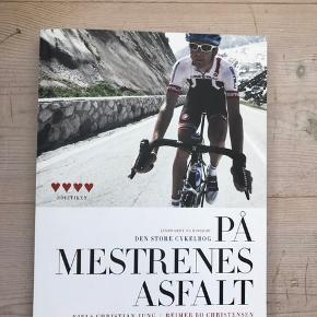 Udgået fra Forlaget og udsolgt. Så her er chancen.   MP ER BUDT. Sælges til højeste bud i aften onsdag. Efter sigende en rigtig god bog for de cykelinteresserede (det er manden der har læst den) 😊