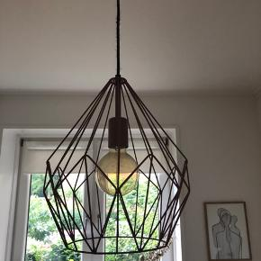 Lampe fra Silvan