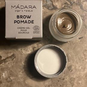 Mádara makeup