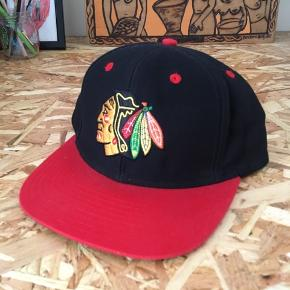 Reebok Vintage Chicago Blackhawks cap