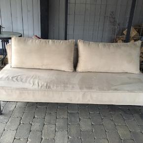 Innovation - Sly sofa Sovemål - 140x200 Ydremål - 95x200