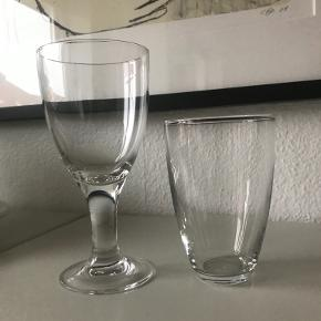 Ikea Glas