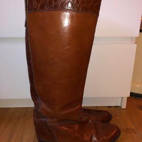 One Vintage støvler