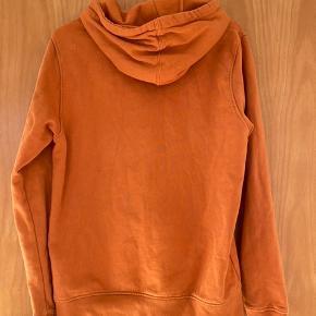 Colorful standard hoodie