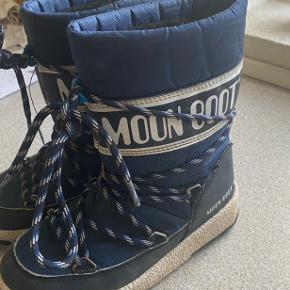 Moon Boot støvler