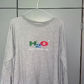 H2O Hættetrøje