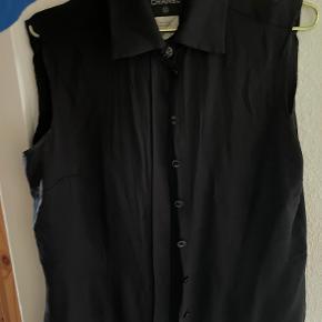 Chanel skjorte