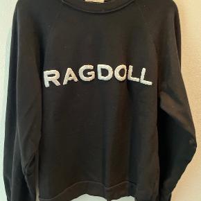 Ragdoll LA bluse