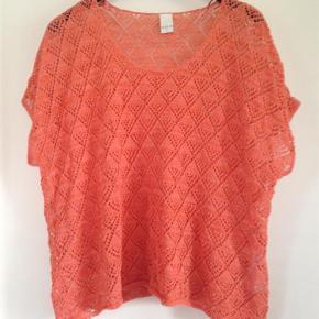Varetype: Orange Glimmer Bluse #RydUdfordringen Størrelse: Medium Farve: Orange Oprindelig købspris: 250 kr.  Giver mængderabat!!!   #RydUdfordringen