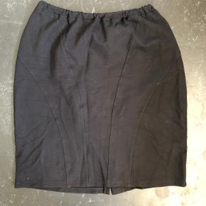 Brand; By Jagro nederdel med elastik i livet