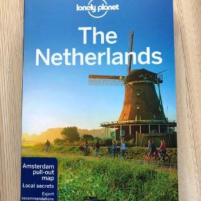 Lonely Planet Holland  Helt ny 6. Edition, 2016