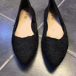 Fine sko fra vrs. Aldrig brugt