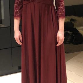 Chiara Forthi galla & bryllup