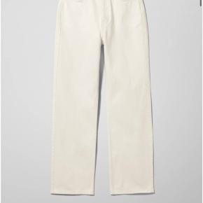 Sælger mine row weekday bukser. De sælges da jeg ikke kan passe dem. Str 25/32