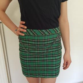 Zara ternet nederdel