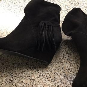 Gardenia støvler