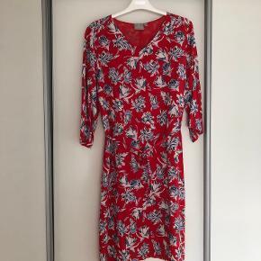 B. Copenhagen kjole