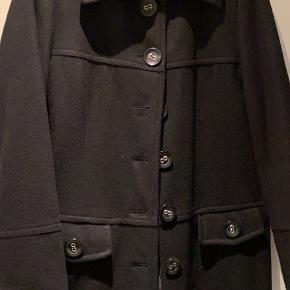 Ckn of Scandinavia frakke