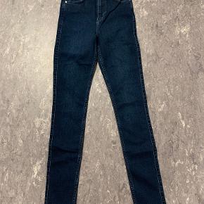 Light before dark jeans