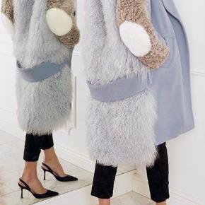 Sandy Liang frakke