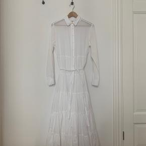 Mes Demoiselles kjole