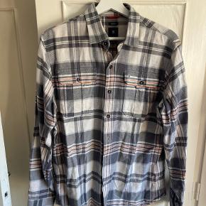 Victorinox skjorte