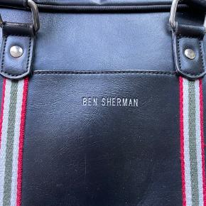 Ben Sherman anden taske