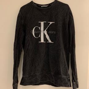 Sweatshirt, brugt få gange