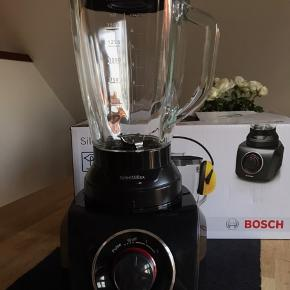 Blender Bosch, 2 years old.  Working perfectly! No damage.